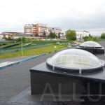 Světlovody ALLUX 850 Plus - pošta Plzeň
