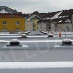 30 ks světlovodů ALLUX Flexi - Praha 4 (Kunratice)