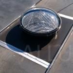 světlovod ALLUX 350 Flexi ve falcované krytině