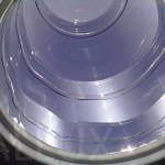 pevný zrcadlový tubus - ALLUX 350 Plus