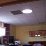 ALLUX 550 Flexi - kancelář