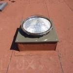 světlovod ALLUX 550 FLEXI - sklad Slaný