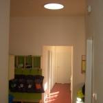 školka - světlovod ALLUX 550