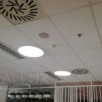 světlovody ALLUX 550 - IKEA Ostrava