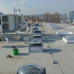 Světlovody ALLUX 550 Plus - admin. budova Brno - zubní ordinace