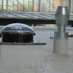 světlovod ALLUX 350 - FN Brno