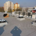 světlovody ALLUX 550 - prodejna Ostrava - Zábřeh